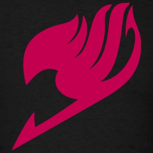 Fairy Tail  T-Shirts - Men's T-Shirt