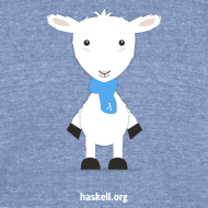 Design ~ the lamb da representing haskell