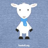 Design ~ the lamb da representing haskell