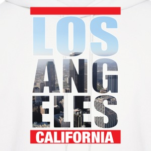 Los Angeles California - Men's Hoodie