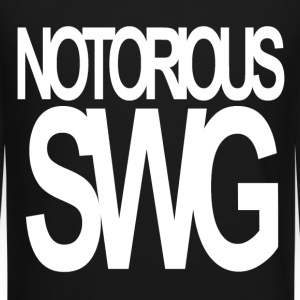 NOTORIOUS SWG - Crewneck Sweatshirt