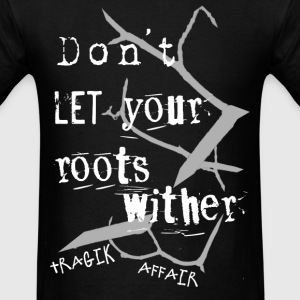Withered Roots II Men's Tee - Men's T-Shirt