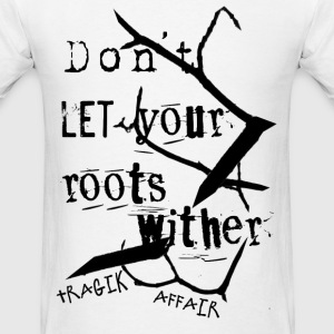Withered Roots Men's Tee - Men's T-Shirt