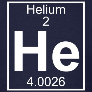 Element 2 - He (helium) - Full