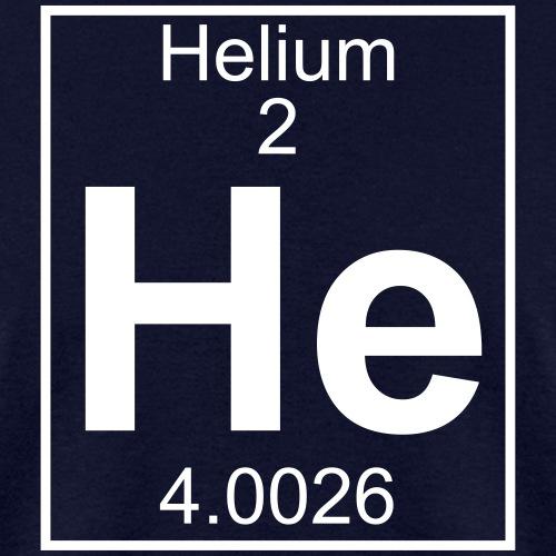 Element 2 - He (helium) - Full