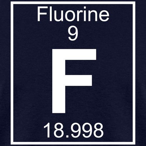Element 9 - F (fluorine) - Full