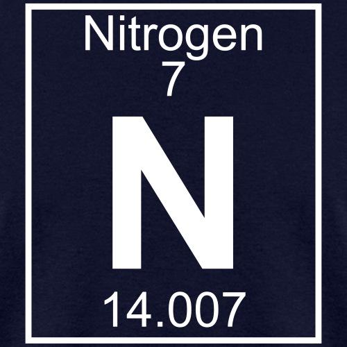 Element 7 - N (nitrogen) - Full