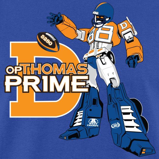 opThomas Prime - Men