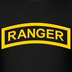 US Army Ranger T-Shirt
