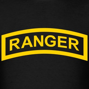 US Army Ranger T-Shirt - Men's T-Shirt