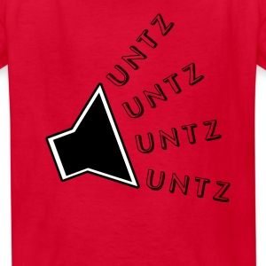 Untz - Kids' T-Shirt