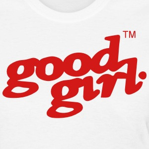 GOOD GIRL Women's T-Shirts - Women's T-Shirt