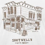 Design ~ Shotwells Oldstyle Light