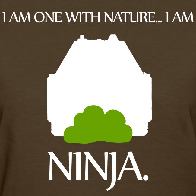 Ninja (Women)