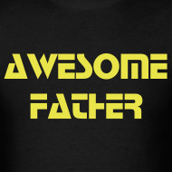 Design ~ Awesome Father
