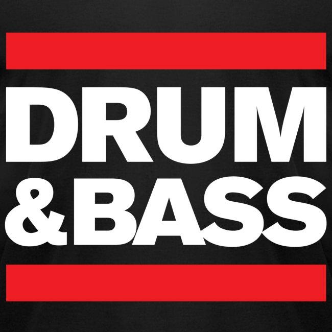Run Drum and Bass Shirt