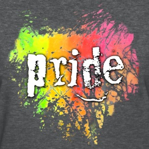 Gay Pride Girl's Tee - Women's T-Shirt