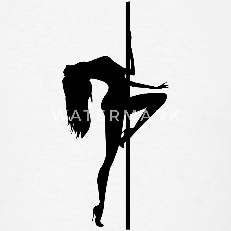 Stripper   Pole Dancing   Dancer   Nude   Naked T Shirts   Men s T. Stripper Pole T Shirts   Spreadshirt