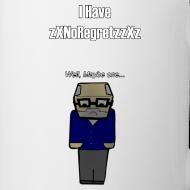 Design ~ zXNoRegretzzXz Mug