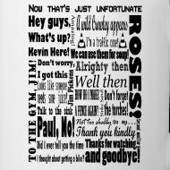 Design ~ Kevin Phrases Mug