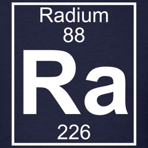 Element 88 - ra (radium) - Full T-Shirts - Men's T-Shirt