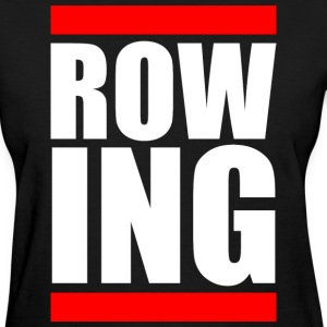 ROWING Women's T-Shirts - Women's T-Shirt