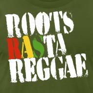 Design ~ Roots Rasta