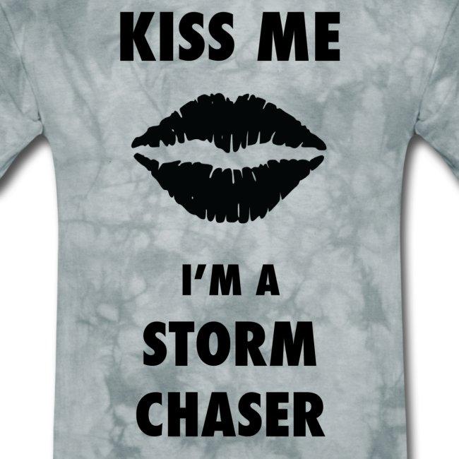 """Men's """"Kiss Me"""""""