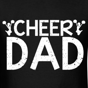 Cheer Dad - Men's T-Shirt