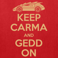 Design ~ Keep Carma