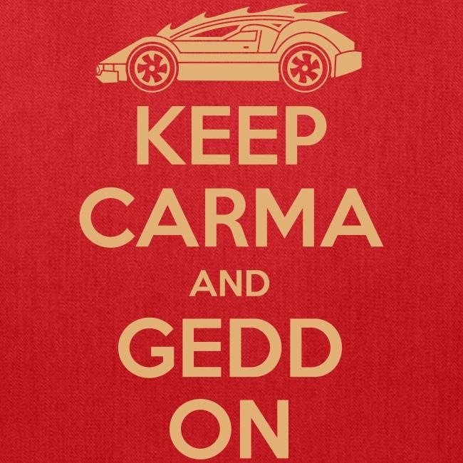 Keep Carma