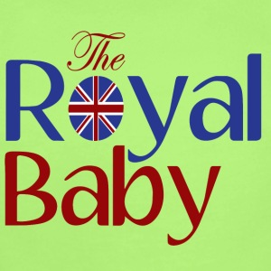 The Royal Baby Baby & Toddler Shirts - Short Sleeve Baby Bodysuit