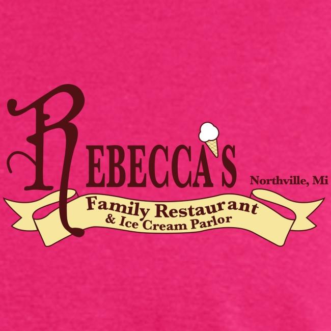 Small Logo Rebecca's