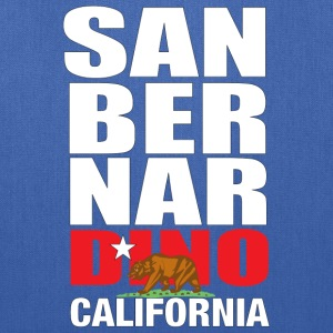 San Bernardino california - Tote Bag
