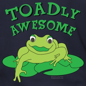 TOADly Awesome Zip Hoodies & Jackets - Men's Zip Hoodie