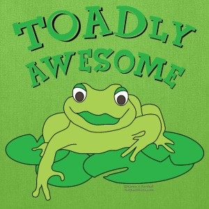 TOADly Awesome Bags & backpacks - Tote Bag