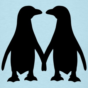Penguin T-Shirts - Men's T-Shirt