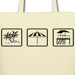 Holidays 2 Bags & backpacks - Eco-Friendly Cotton Tote