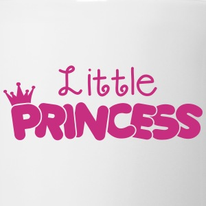 Little Princess Bottles & Mugs - Coffee/Tea Mug
