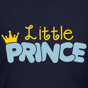 Little Prince Long Sleeve Shirts - Women's Long Sleeve Jersey T-Shirt