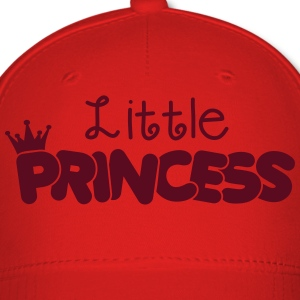 Little Princess Caps - Baseball Cap