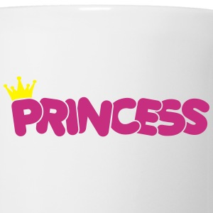 princess Bottles & Mugs - Coffee/Tea Mug
