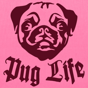 Pug Life Bags & backpacks - Tote Bag