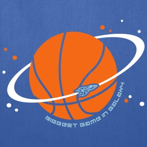 Planet Sport Basketball Bags & backpacks - Tote Bag