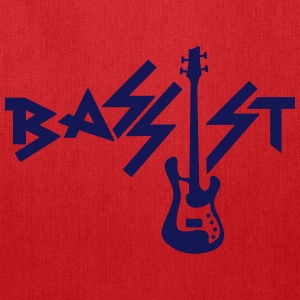 bassist Bags & backpacks - Tote Bag
