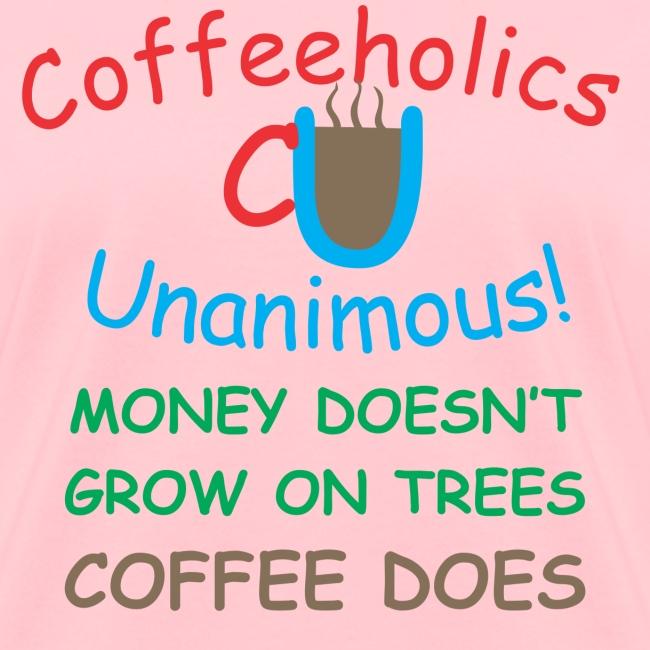 CU money trees f