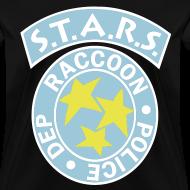Design ~ S.T.A.R.S. Raccoon City Police T-Shirt (Women)