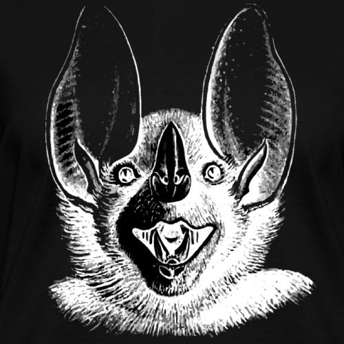 Bat Head 2