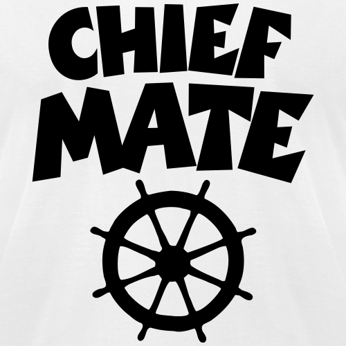 Chief Mate Wheel