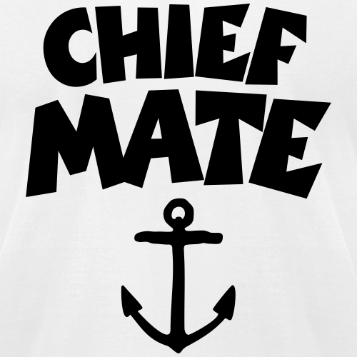 Chief Mate Anchor